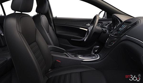 2016 Buick Regal Sportback GS | Photo 1 | Ebony Leather