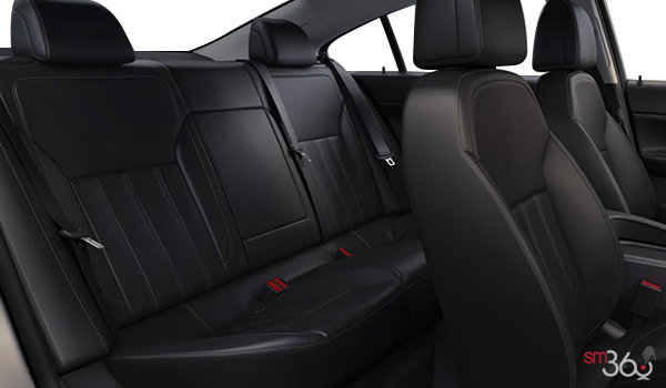 2016 Buick Regal Sportback PREMIUM II | Photo 2 | Ebony Leather