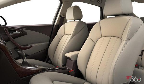 2016 Buick Verano PREMIUM | Photo 1 | Cashmere Leather