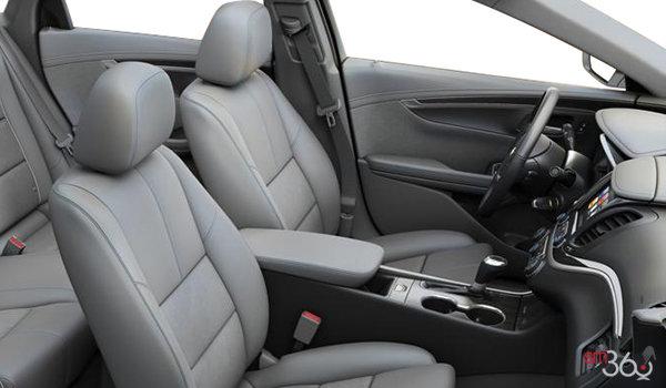 2016 Chevrolet Impala 2LT | Photo 1 | Dark Titanium/Jet Black Leather