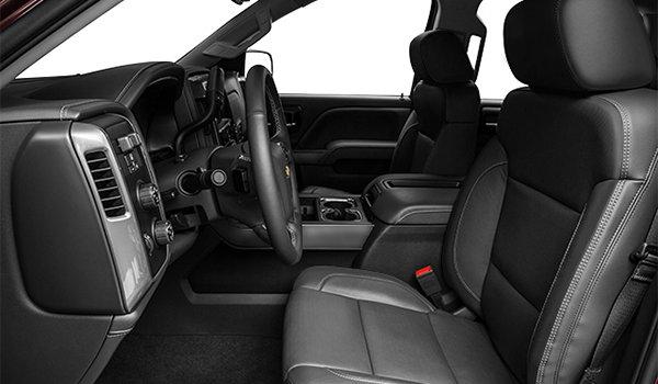 2016 Chevrolet Silverado 1500 LTZ Z71 | Photo 1 | Dark Ash/Jet Black Leather