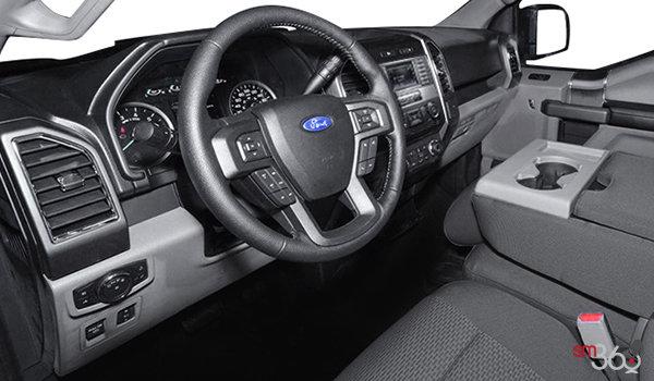 2016 Ford F-150 XLT | Photo 3 | Medium Earth Grey Cloth