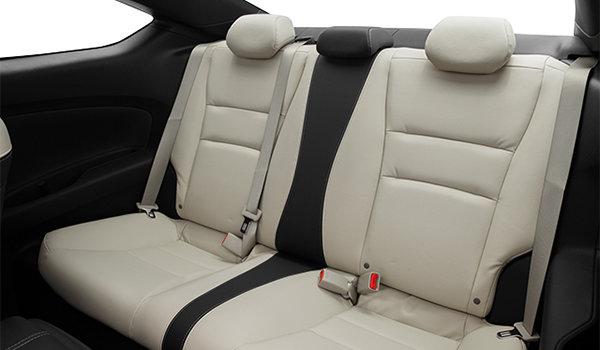 2016 Honda Accord Coupe TOURING | Photo 2 | Ivory Leather