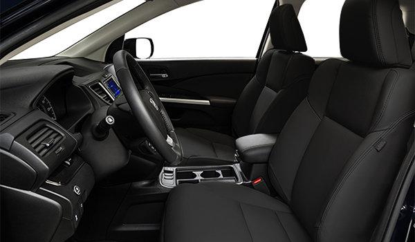 2016 Honda CR-V EX-L | Photo 1 | Black Leather