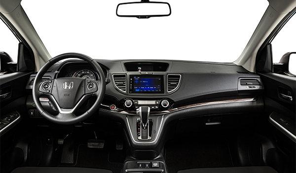 2016 Honda CR-V EX-L | Photo 3 | Black Leather