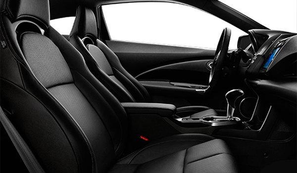 2016 Honda CR-Z Premium | Photo 2 | Black Leather
