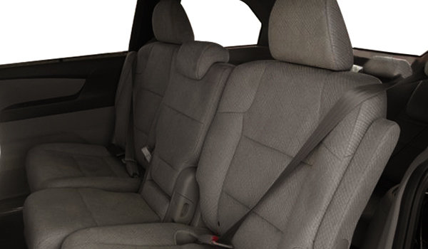 2016 Honda Odyssey EX-RES | Photo 2 | Truffle Fabric