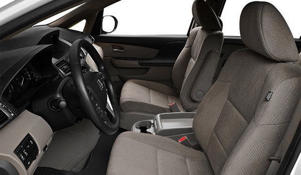 2016 Honda Odyssey EX-RES | Photo 1 | Truffle Fabric