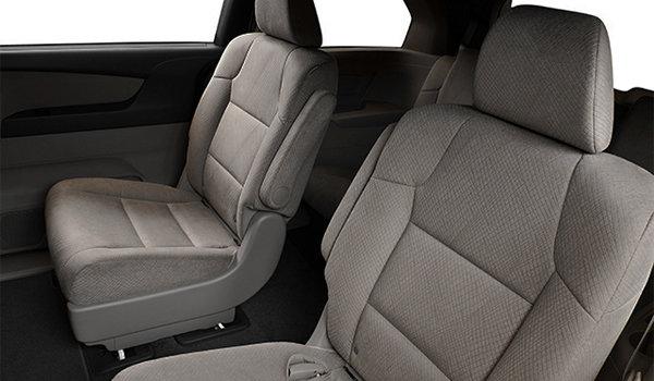 2016 Honda Odyssey LX | Photo 2 | Truffle Fabric