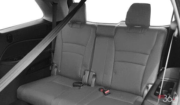 2016 Honda Pilot EX-L RES | Photo 2 | Grey Leather