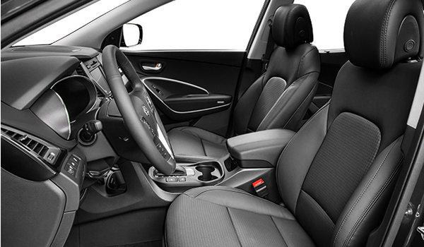 2016 Hyundai Santa Fe Sport 2.0T LIMITED | Photo 1 | Black Leather