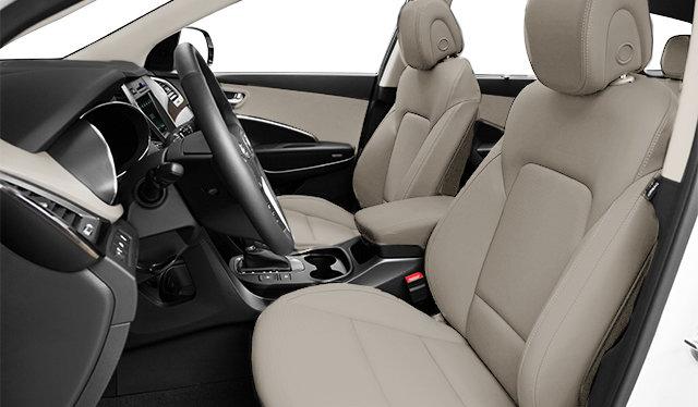 2016 Hyundai Santa Fe XL LIMITED | Photo 1 | Beige Leather