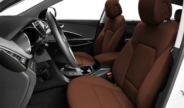 2016 Hyundai Santa Fe XL LIMITED | Photo 1 | Saddle Leather