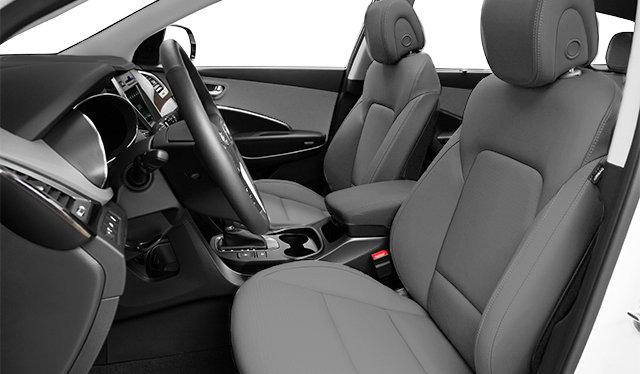 2016 Hyundai Santa Fe XL LIMITED | Photo 1 | Grey Leather