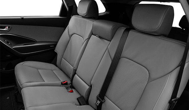 2016 Hyundai Santa Fe XL LUXURY | Photo 2 | Grey Leather
