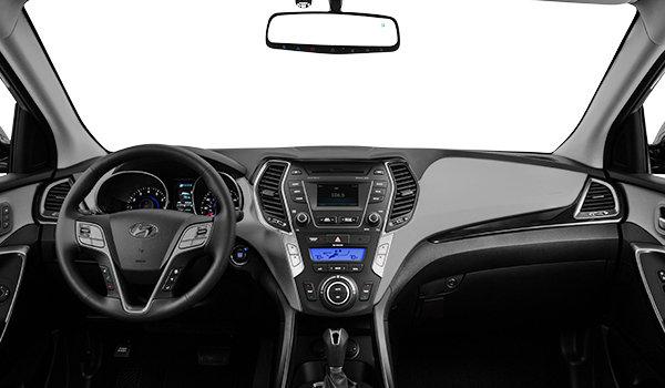 2016 Hyundai Santa Fe XL LUXURY | Photo 3 | Grey Leather