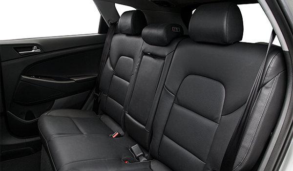 2016 Hyundai Tucson LIMITED | Photo 2 | Black Leather