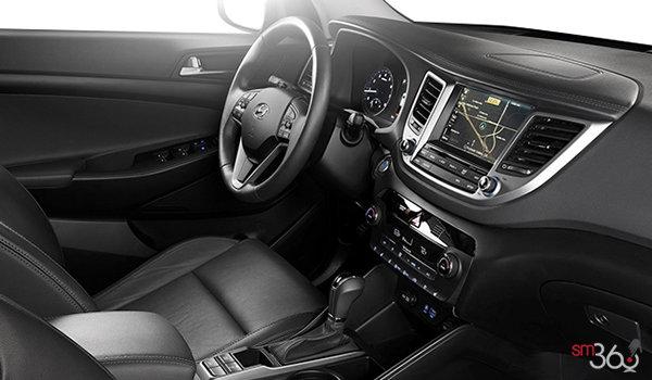 2016 Hyundai Tucson ULTIMATE | Photo 1 | Black Leather