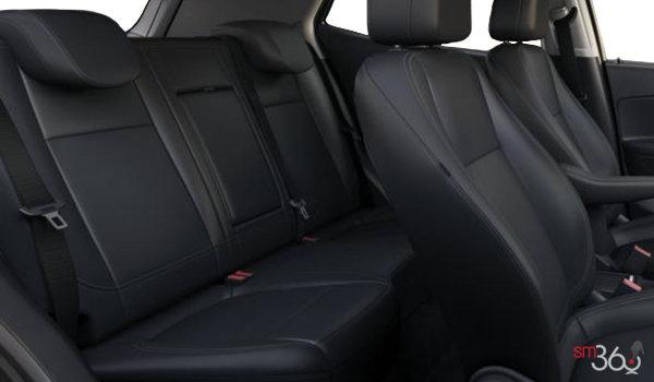 2017 Buick Encore ESSENCE   Photo 2   Ebony Leather