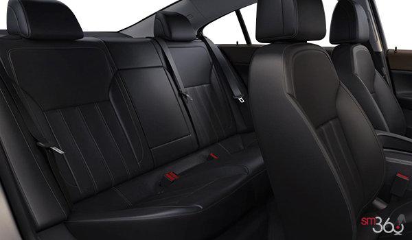 2017 Buick Regal Sportback BASE | Photo 2 | Ebony/Saddle Leather