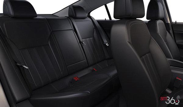 2017 Buick Regal Sportback BASE | Photo 2 | Ebony Leather