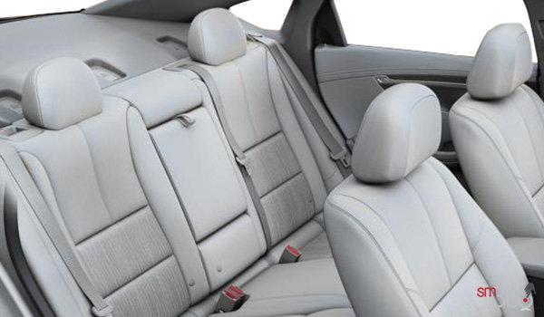 2017 Chevrolet Impala LS | Photo 2 | Dark Titanium/Jet Black Premium Cloth