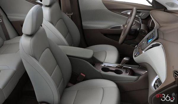 2017 Chevrolet Malibu Hybrid HYBRID | Photo 1 | Dark Atmosphere/Medium Ash Grey Premium Cloth