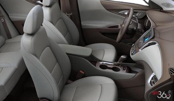 2017 Chevrolet Malibu LS | Photo 1 | Dark Atmosphere/Medium Ash Grey Premium Cloth