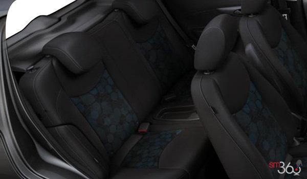 2017 Chevrolet Spark LS | Photo 2 | Jet Black Cloth