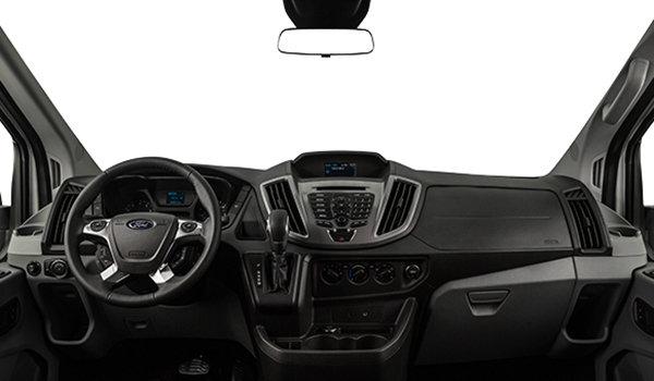 2017 Ford Transit CC-CA CUTAWAY | Photo 3 | Charcoal Cloth