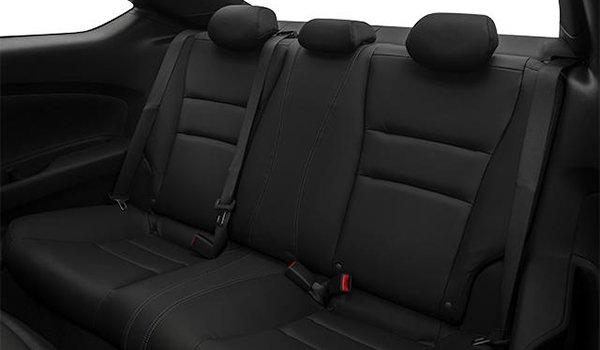 2017 Honda Accord Coupe TOURING V6 | Photo 2 | Black Leather