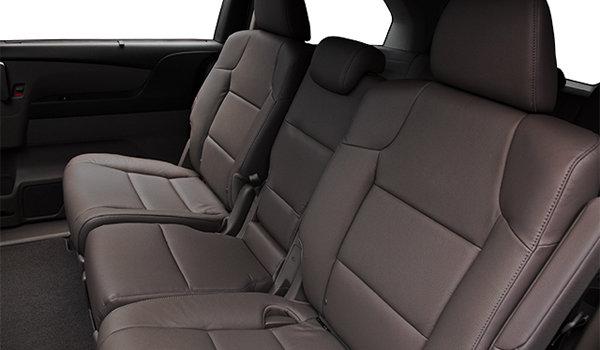 2017 Honda Odyssey EX-L NAVI | Photo 2 | Truffle Leather