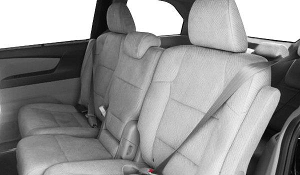 2017 Honda Odyssey EX-RES | Photo 2 | Grey Fabric