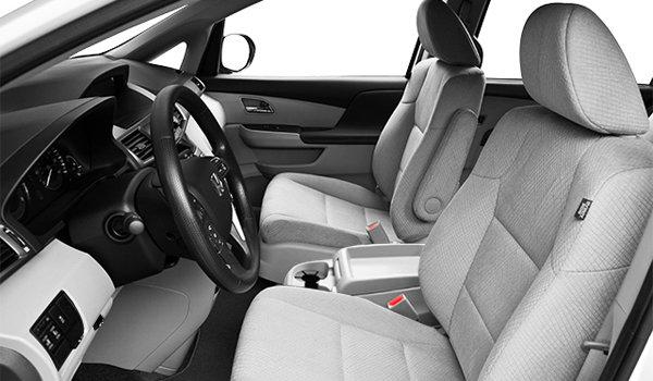2017 Honda Odyssey EX-RES | Photo 1 | Grey Fabric
