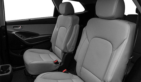 2017 Hyundai Santa Fe XL LUXURY | Photo 2 | Grey Leather