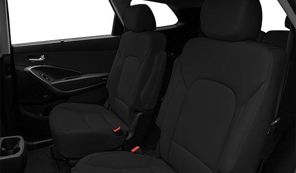 2017 Hyundai Santa Fe XL LUXURY | Photo 2 | Black Leather