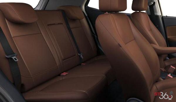 2018 Buick Encore ESSENCE | Photo 2 | Brandy/Ebony Leather