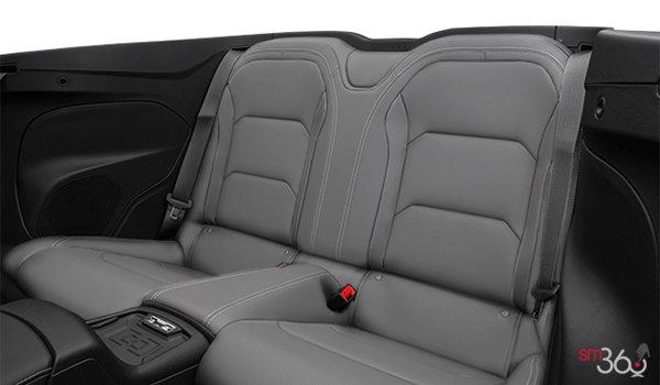 2018 Chevrolet Camaro convertible 2SS | Photo 2 | Medium Ash Grey Leather (H17-A50)