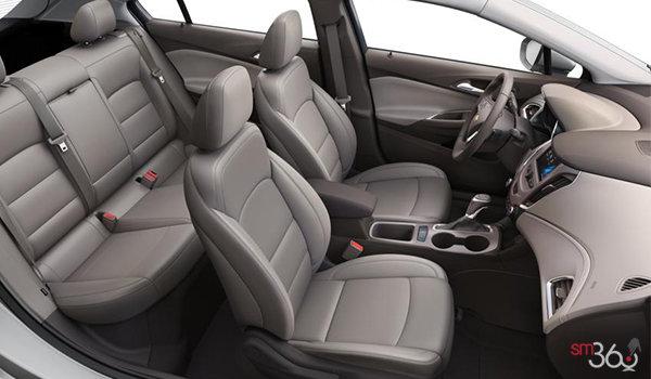 2018 Chevrolet Cruze Hatchback - Diesel LT | Photo 1 | Dark Atmosphere/Medium Atmosphere Leather