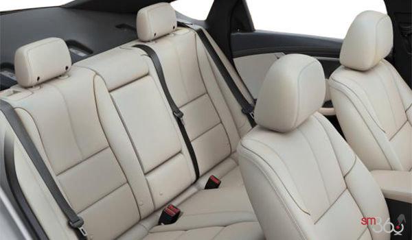2018 Chevrolet Impala 1LT | Photo 2 | Jet Black/Light Wheat Leather ((HV9-A51)