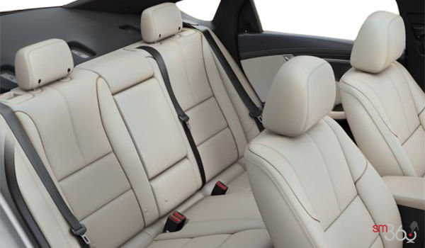 2018 Chevrolet Impala 2LZ | Photo 2 | Jet Black/Light Wheat Perforated Leather (HGO-A51)