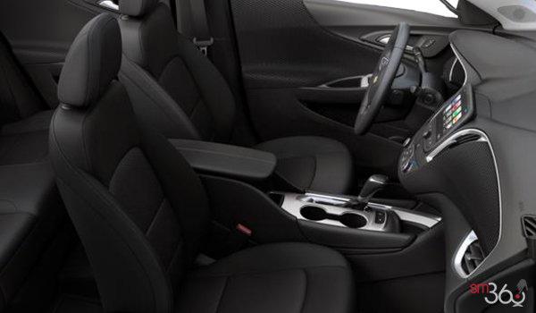 2018 Chevrolet Malibu LT | Photo 1 | Jet Black Premium Cloth