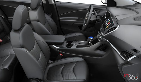 2018 Chevrolet Volt PREMIER   Photo 1   Jet Black Leather (HOY-A51)