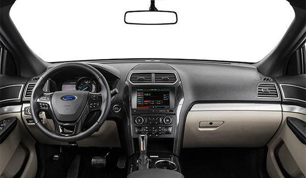 2018 Ford Explorer XLT | Photo 3 | Medium Stone Leather  (BL)