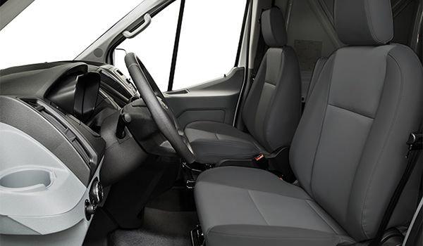 2018 Ford Transit VAN | Photo 1 | Pewter Leather  (LK)