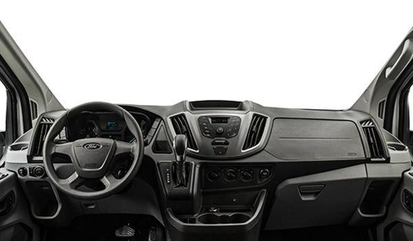 2018 Ford Transit VAN | Photo 2 | Charcoal Black Leather (LB)
