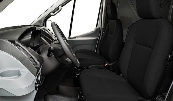 2018 Ford Transit VAN | Photo 1 | Charcoal Black Cloth  (CB)