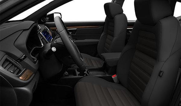 2018 Honda CR-V EX | Photo 1 | Black Fabric