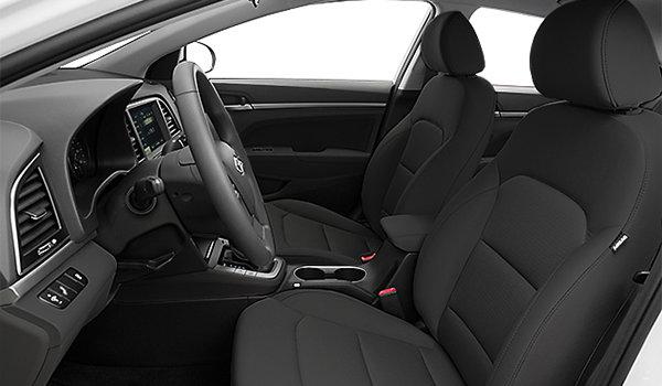 2018 Hyundai Elantra GL | Photo 1 | Black Cloth