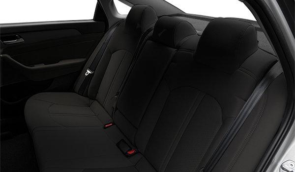2018 Hyundai Sonata GLS TECH | Photo 2 | Black Leather